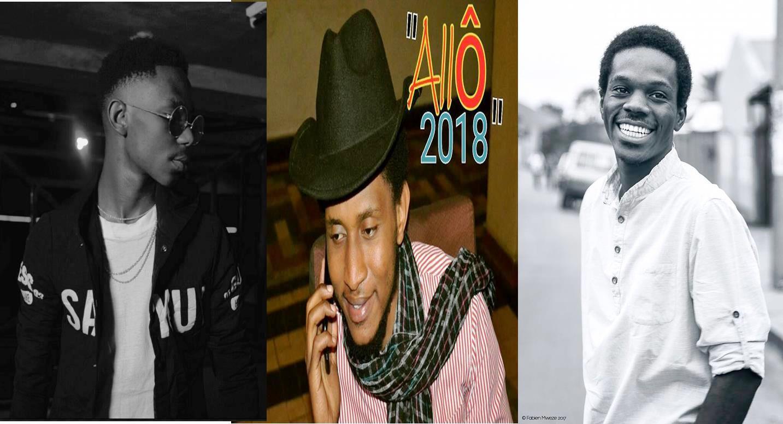 Sud-Kivu : Cor Akim, Joyeux Bin Kabodjo et Dicoman, ces artistes qui ont marqué les esprits lors du réveillon