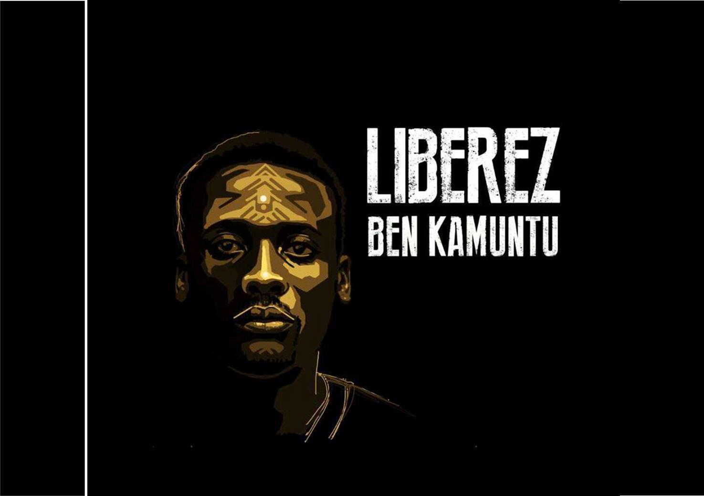 Ben Kamuntu, artiste slameur de Goma arrêté et transféré dans la prison de Munzenze