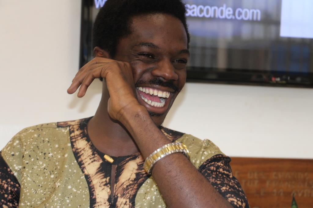 Joyeux Bin Kabodjo, aussitôt rétabli, il livre une prestation digne de son rang à Gitega au Burundi