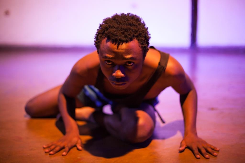 Cruzz Taylor, un danseur étoile : mes créations expriment le vécu quotidien de ma société