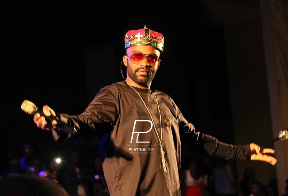 Fally Ipupa prouve que la langue n'est pas une barrière pour l'émergence de la musique congolaise