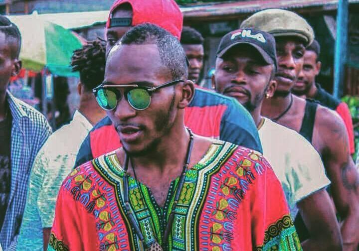 M Nkoy : Si le Hip Hop congolais veut aller de l'avant, il doit apprendre des autres dans le monde