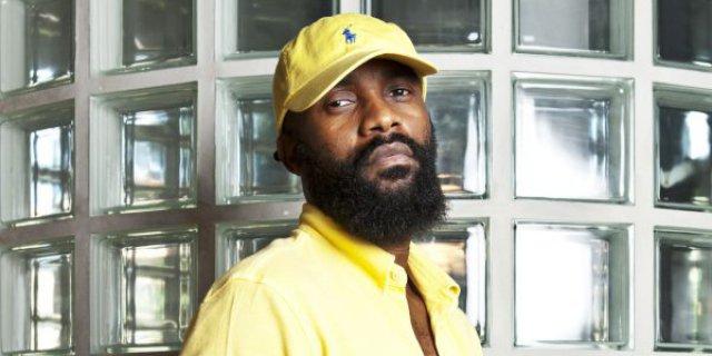 Fally Ipupa dévoile la tracklist de son nouvel album Roumba 'Contrôle'