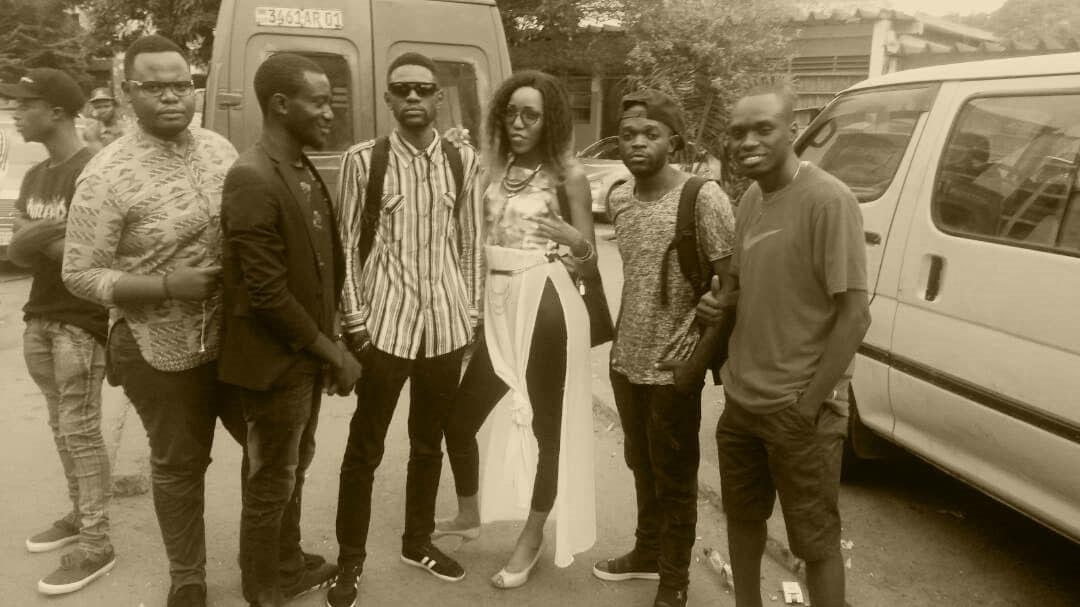 FOOLEKO MICRO 2e édition : En avant le Rap congolais !