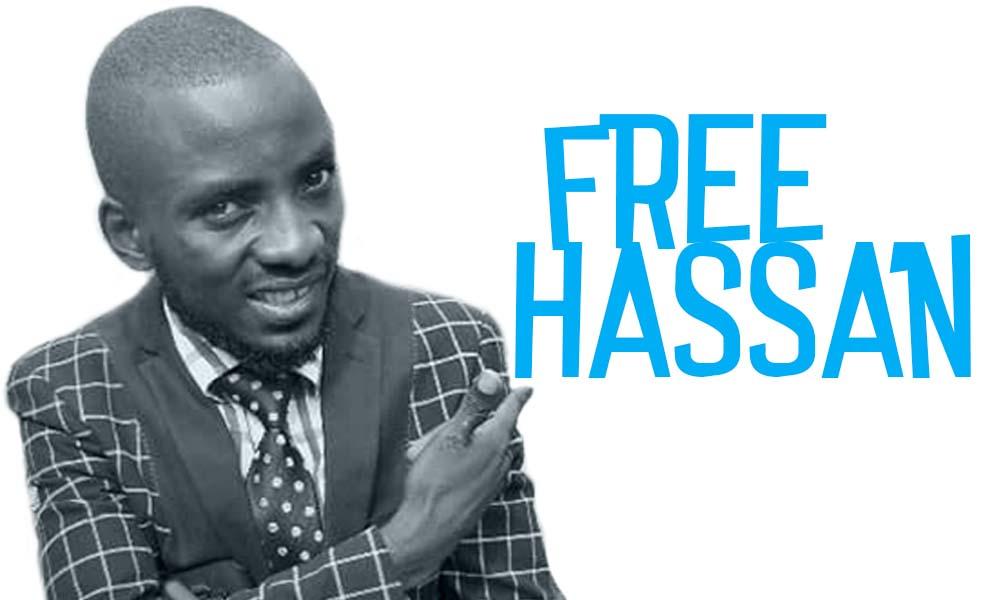 Le célèbre chroniqueur bukavien Hassan Murhabazi porté disparu