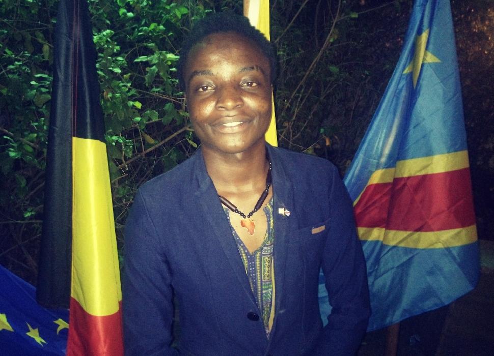 MudaMaxana retenu parmi les 135 poètes pour le compte de l'anthologie poétique « Eco-poètes »