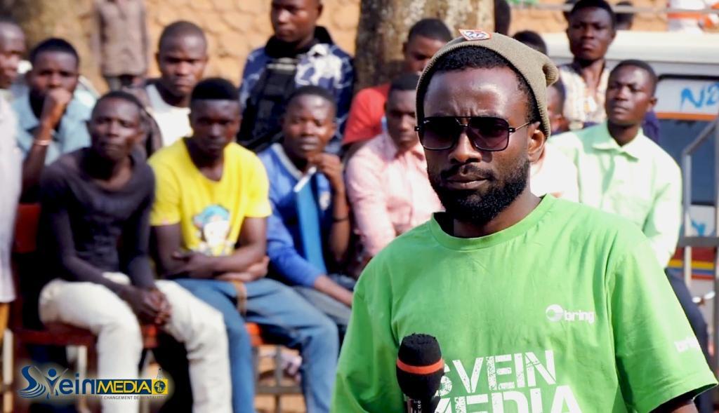 Qui est Hassan Murhabazi le journaliste kidnappé à Bukavu le 11 septembre 2018 ?