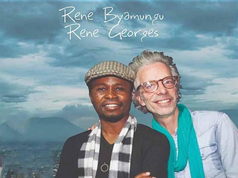 René Byamangu nous sort un tube inédit en featuring…