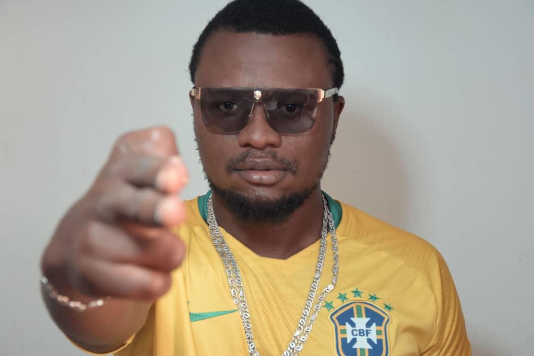 Demba Lance Son Nouveau SingleUJANA, Un Feat Avec le KARMAPA
