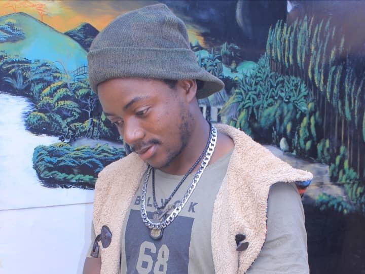 De la France à butembo: DEUS 2KILO surprend ses fans