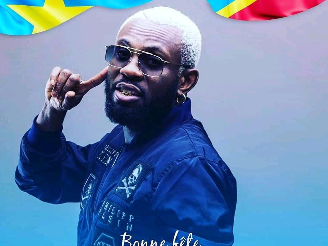 Fabregas prétend faire la mis à jour de la rumba congolaise dans son nouvel album prévu en juillet prochain