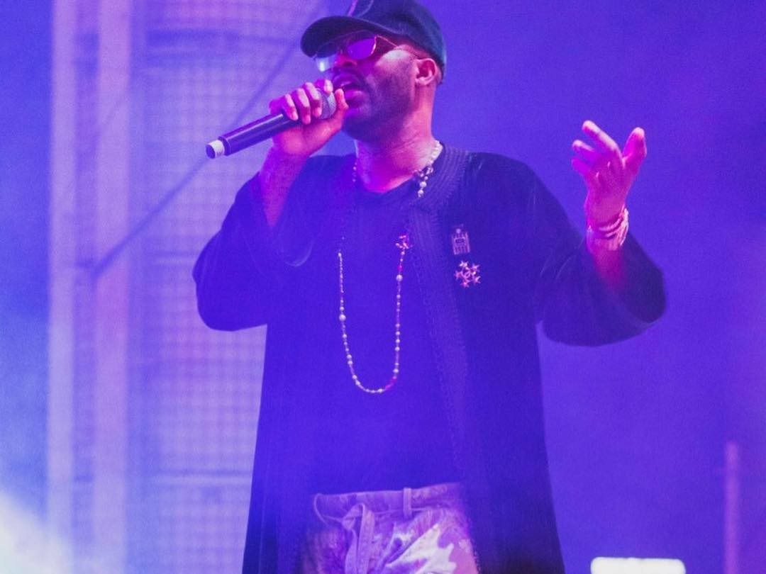 Fally Ipupa annonce un concert charitable à Bercy