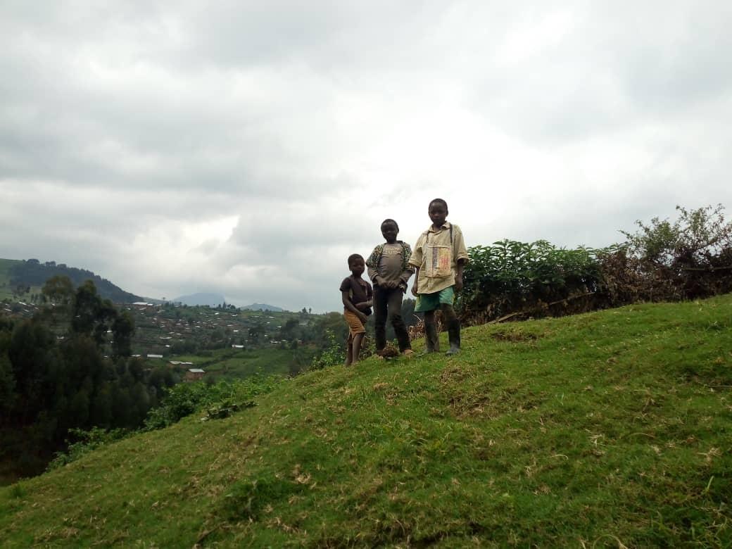 Voici les raisons qui ne permettent pas les paysans de Masereka de s'intéresser aux réseaux sociaux