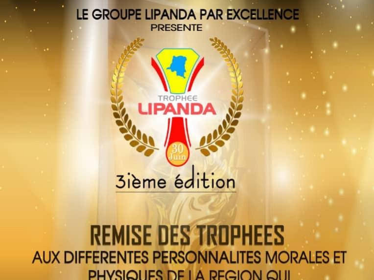 Trophée Lipanda 3ème Édition