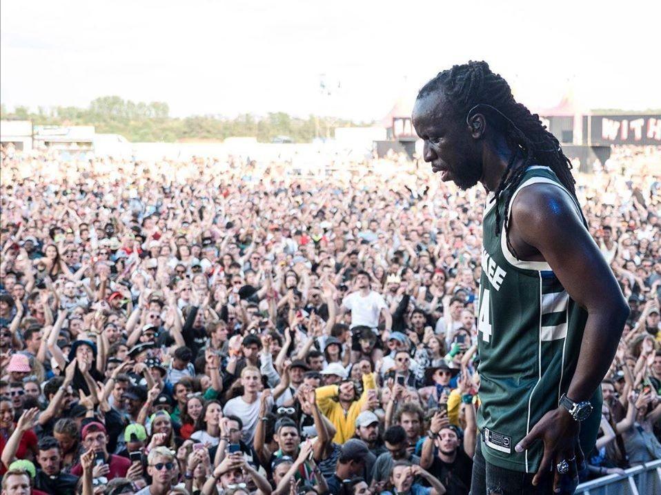 Youssoupha dévoile la date de son prochain concert à l'Olympia