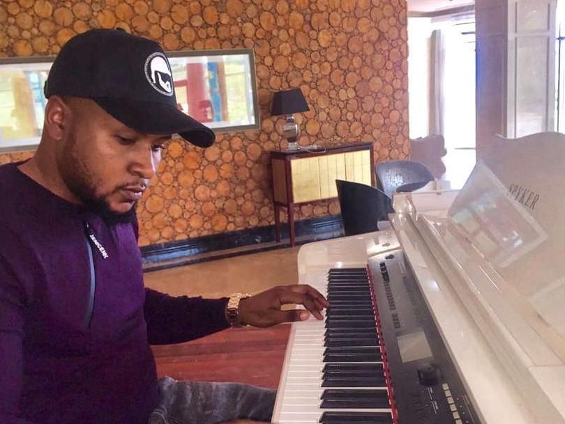 David Kalupa: le clip de la chanson chibuyabuya déjà disponible