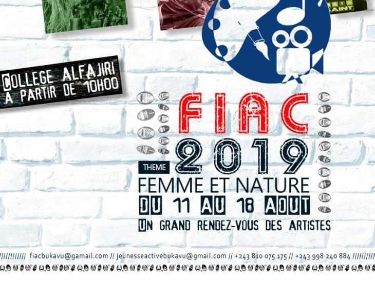 Bukavu: la femme et la nature à l'honneur de la Foire Internationale des Arts et créativité prévue bientôt