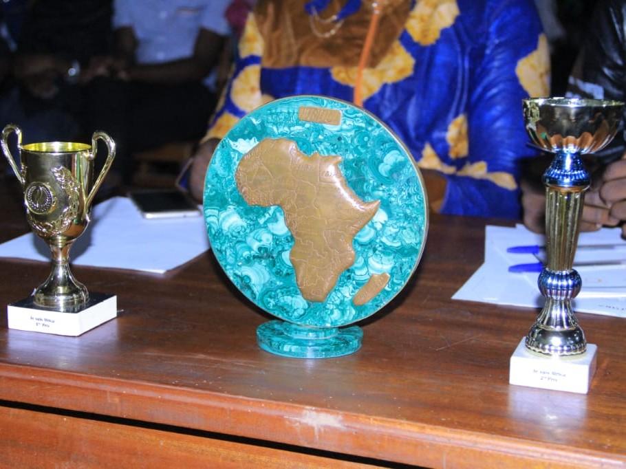 « Je Suis Africa », Une Finale Slam Hors- Normes