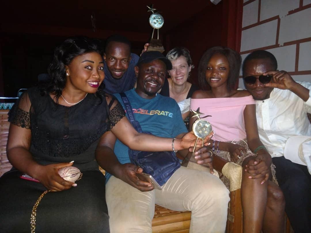 Au Bénin, le film Hulaii de Butembo décroche le premier prix