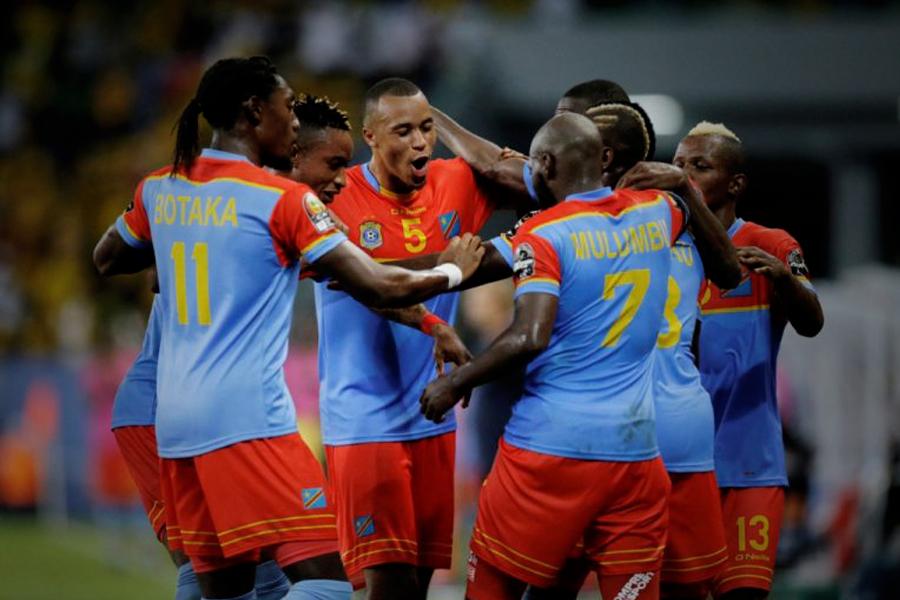 La RDC connais désormais ses adversaires pour les éliminatoires de la coupe du monde Quatar 2022