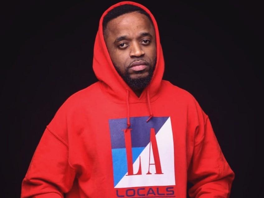 En Belgique : le Rappeur congolais, Alesh annonce son concert pour la première fois