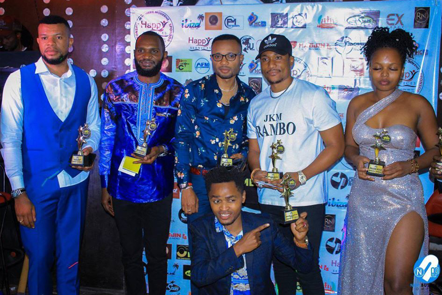 Actu Stars Awards: Qui sont les lauréats de cette deuxième édition ?