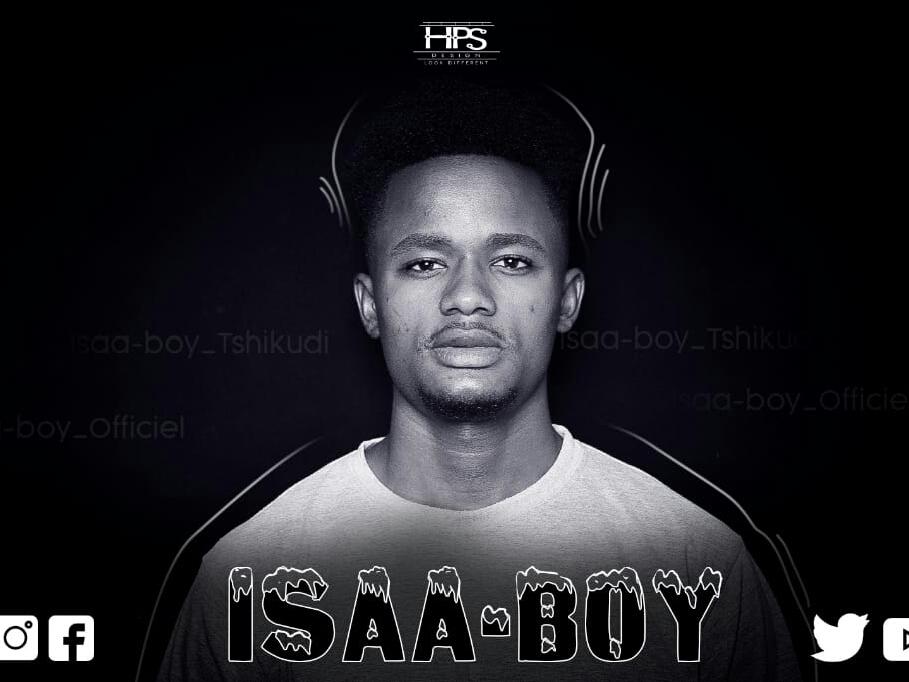 Isaaboy tshikudi parle de sa mixtape à quelques jours de la sortie de son single  « MIA LUNA »