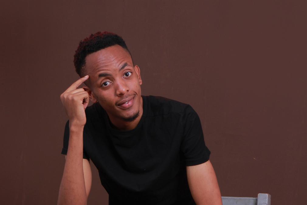 Zoom sur l'artiste Eddy Rug, l'un des représentants de la RDC aux AfriMusic Contest 2020
