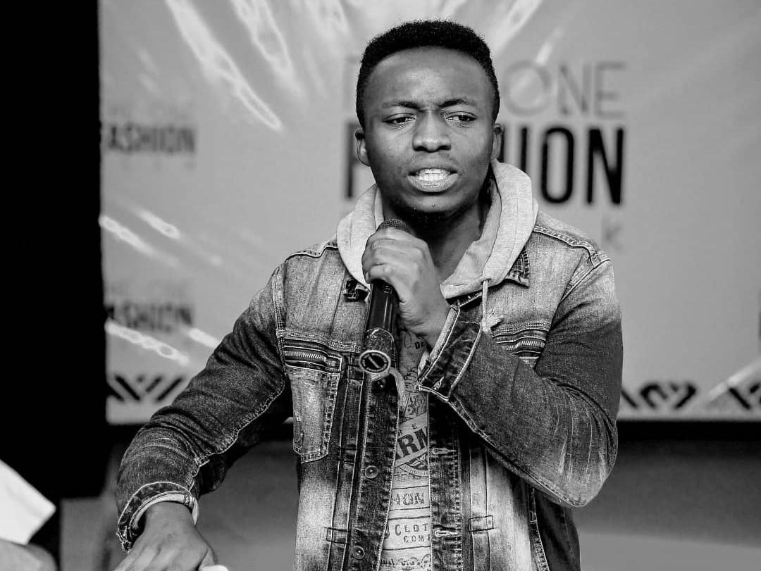 Eln Black nous offre un concert inédit à Bukavu en avril