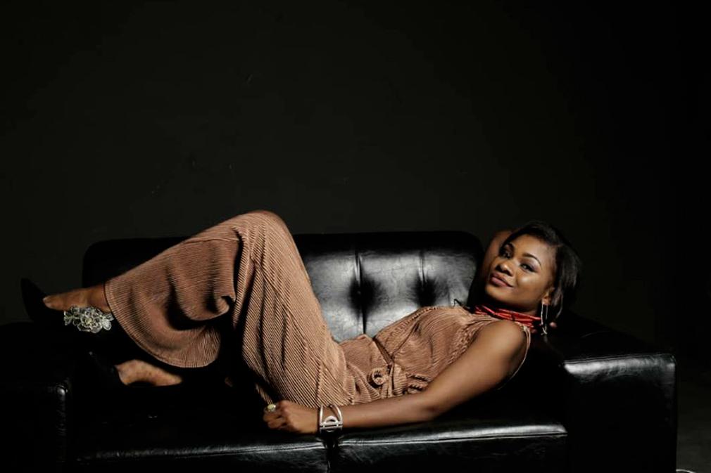Voldie Mapenzi, prochaine gagnante de The Voice Afrique Francophone ?