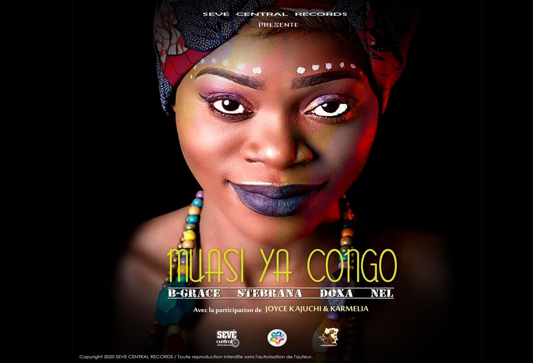MUASI YA CONGO, Un hommage mérité au féminin