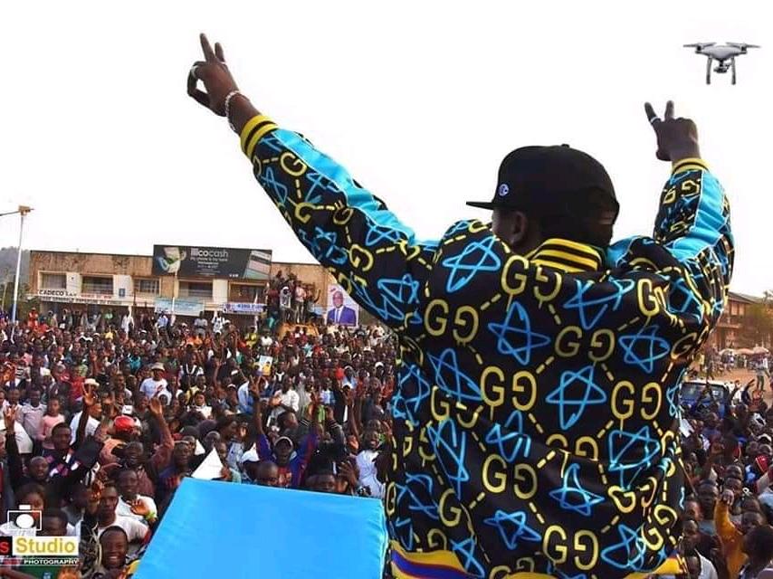Auteur du succès régional, Demba ne s'arrête pas...