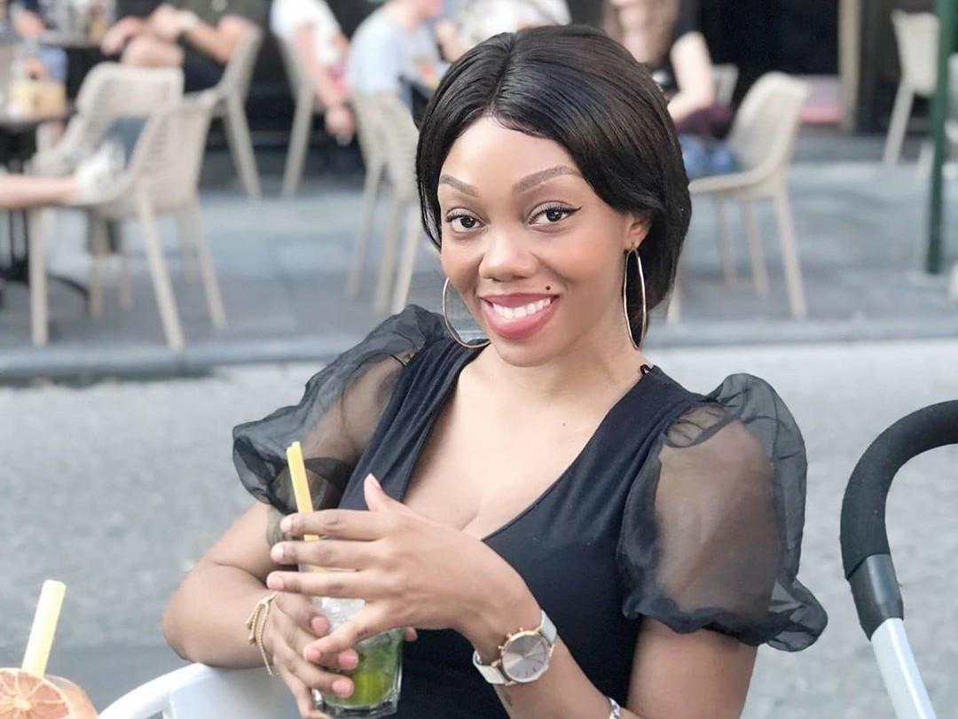 Anita mwarabu sort d'ici quelques jours une nouvelle chanson