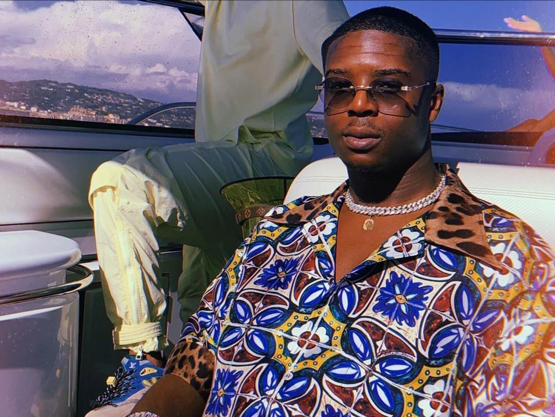 Enfin , le rappeur franco-congolais  Ninho en concert à Kinshasa bientôt