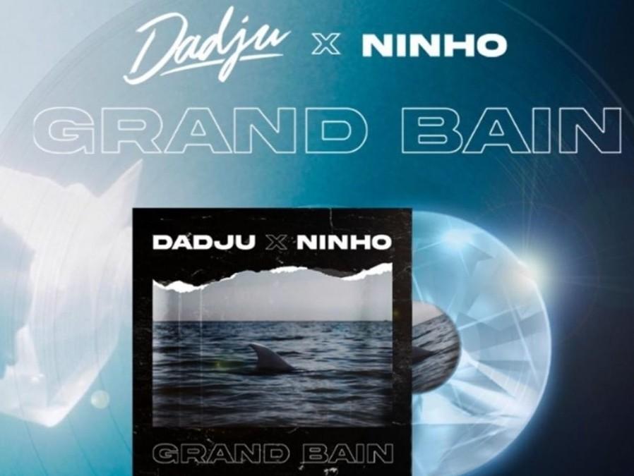 Dadju est single de diamant pour la neuvième fois