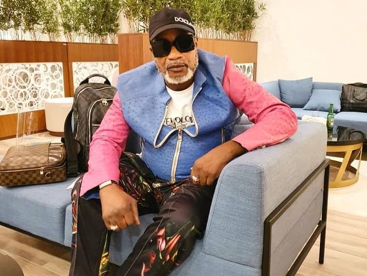Koffi Olomide déjà en France , le jour de l'enterrement de sa mère est déjà connu