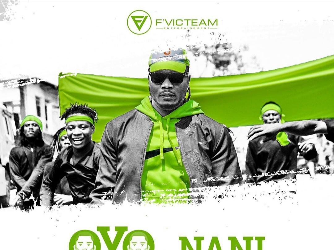 El Weezya : De quoi parles sa nouvelle chanson  Oyo Nani  , il sexplique