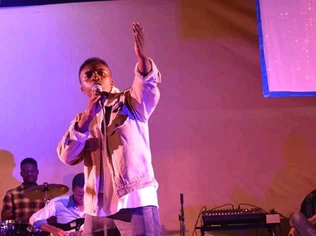 Bukavu : Eln Black en concert exceptionnel ce 14 novembre