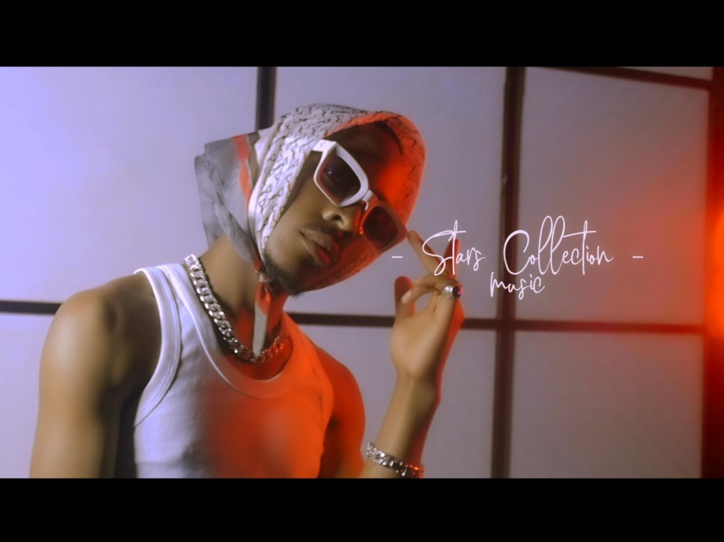 Gaël T one : nouveau clip  iyowe Dance