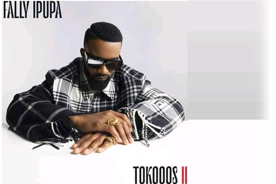 Fally Ipupa : la date de sortie de Tokoss II est connue