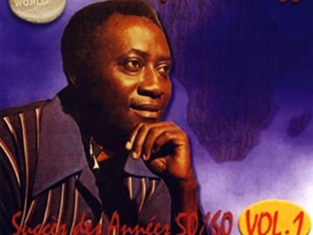 Grand Kallé , une légende de la musique congolaise partit un certain 11 février