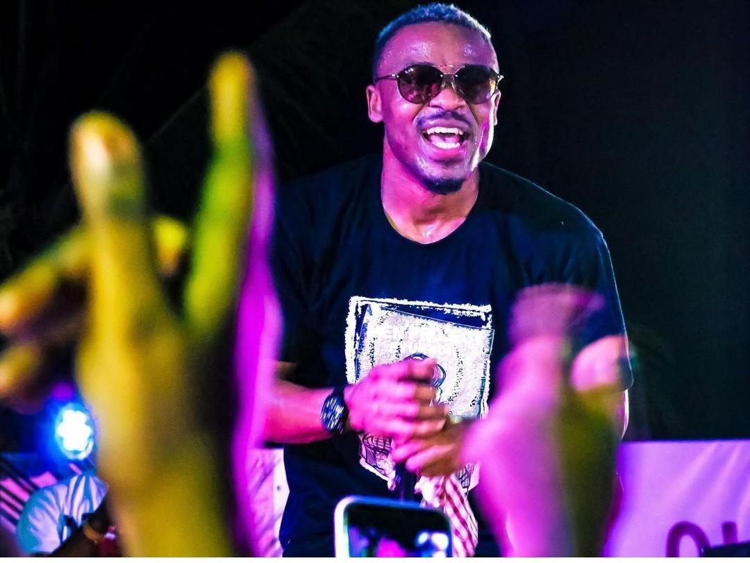 Le tanzanien Ali kiba à la conquête du continent européen dans sa  nouvelle chanson