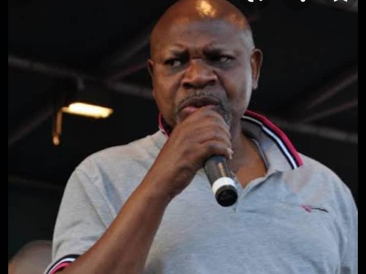 A lâge de 72 ans, la légende Josky kiambukuta arrête de respirer