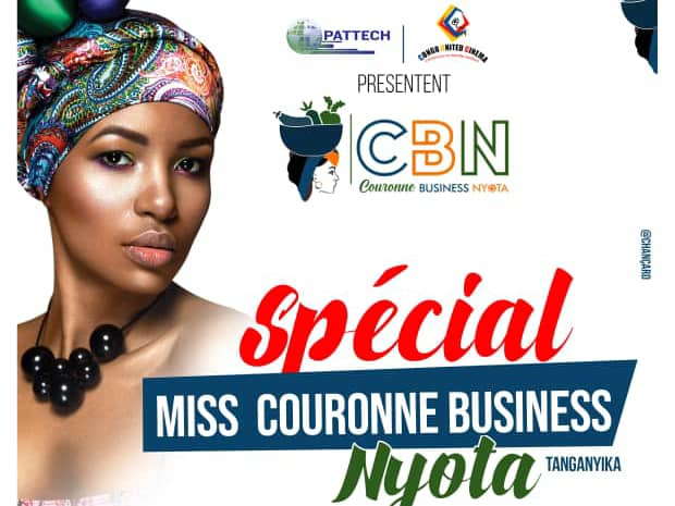 Kalemie : Miss Couronne Business Nyota Tanganyika : défense des projets ce 11 avril