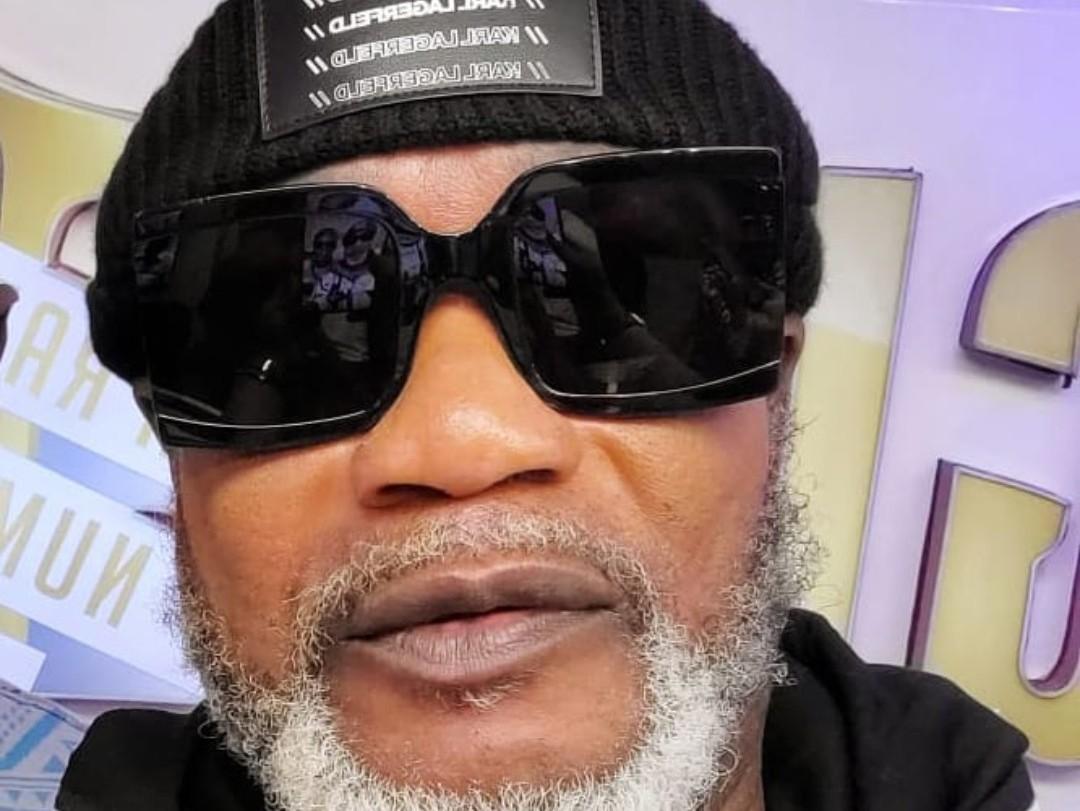 Koffi Olomide en concert ce dimanche 11 avril à Kinshasa
