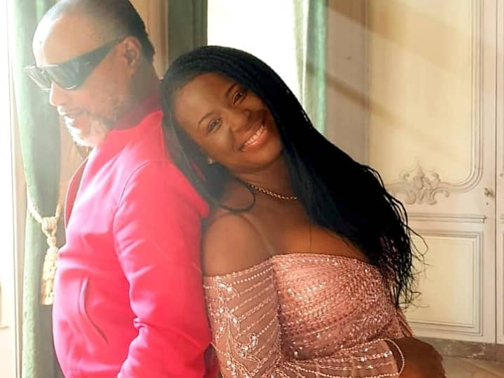 Koffi Olomide annonce la sortie d'un extrait de son album  légende  avec La camerounaise Charlotte Dipanda