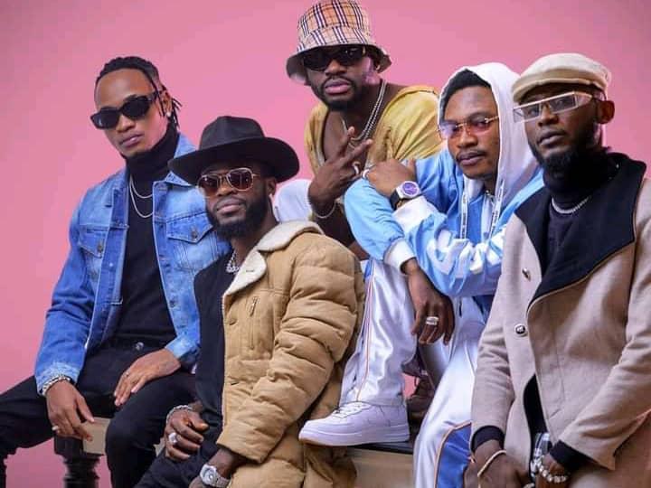 Le Groupe SLM Libende Boyz nous amène en Colombie dans sa nouvelle chanson  '' Escobar''