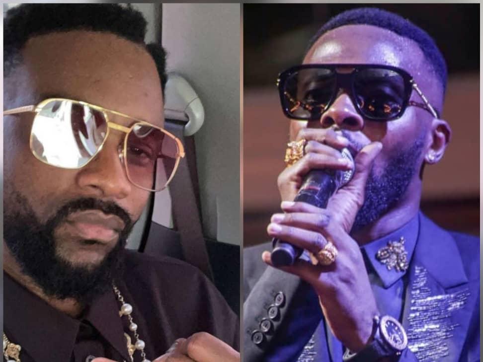 Du 15 au 16 mai 2021 , Y aura du chaud à Kinshasa: Fally Ipupa et héritier watanabe en concert
