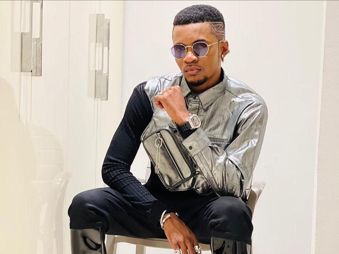 Maîtresse  nouvelle chanson de Gaz mawete  disponible, Écoutez !