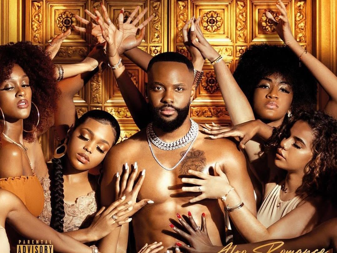 Lalbum Afro Romance de Hiro : Koffi Olomide et Bramsito parmi les invités